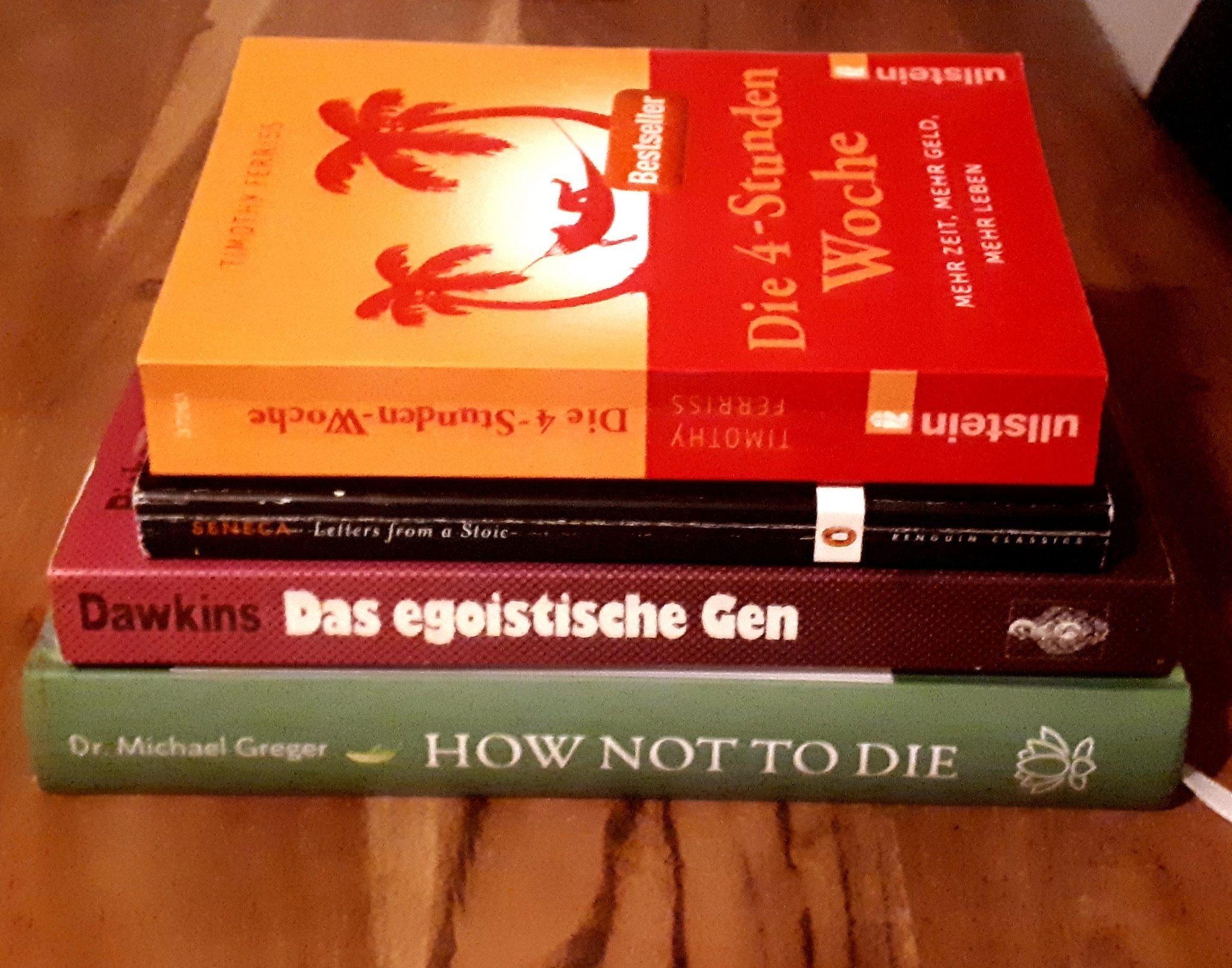 Wie man mehr lesen kann - Max Heitmann